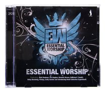 Album Image for Essential Worship - DISC 1