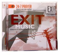 Album Image for 24/7 Prayer Compilation - DISC 1