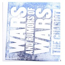 Album Image for Wars and Rumours of Wars - DISC 1
