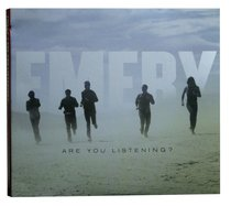 Album Image for Are You Listening Box Set - DISC 1