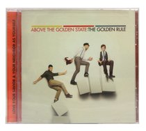 Album Image for Golden Rule - DISC 1