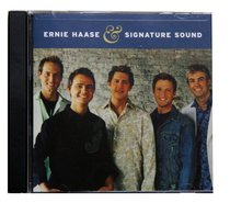 Album Image for Ernie Haase and Signature Sound Quartet - DISC 1