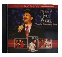 Album Image for The Best of Ivan Parker - DISC 1