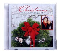Album Image for Christmas With Bill & Gloria Gaither - DISC 1