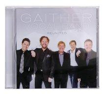 Album Image for Reunited - DISC 1