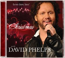 Album Image for Christmas With David Phelps - DISC 1