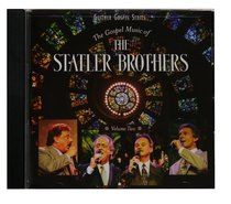 Album Image for The Gospel Music of the Statler Brothers (Vol 2) - DISC 1