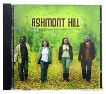 Album Image for Ashmont Hill - DISC 1