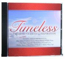 Album Image for Timeless: Treasury of Faith & Inspiration - DISC 1
