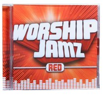 Album Image for Worship Jamz Red - DISC 1