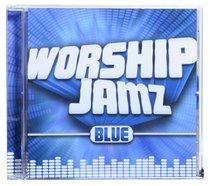 Album Image for Worship Jamz Blue - DISC 1