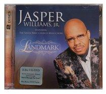 Album Image for Landmark - DISC 1