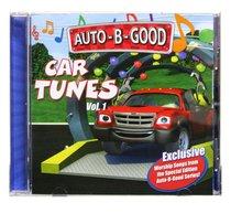 Album Image for Auto-B-Good Cartunes 1 (#01 in Auto B Good Car Tunes Series) - DISC 1