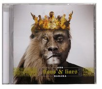 Album Image for Lions and Liars - DISC 1