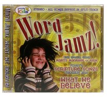Album Image for Word Jamz: What We Believe - DISC 1