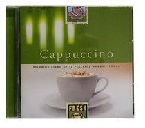 Album Image for Cappuccino - DISC 1