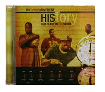 Album Image for History: Our Place in His Story - DISC 1
