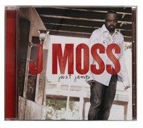 Album Image for V3... Just James - DISC 1