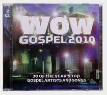 Album Image for Wow Gospel 2010 (Double Cd) - DISC 1