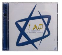 Album Image for I Am: A Celebration of Messianic Worship (Double Cd) - DISC 1