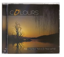 Album Image for Colours of Praise Volume 2 - DISC 1
