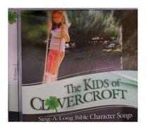 Album Image for Kids of Clovercroft (Vol 2) - DISC 1