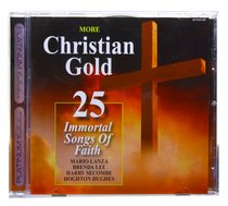 Album Image for Platinum Collection: More Christian Gold - DISC 1
