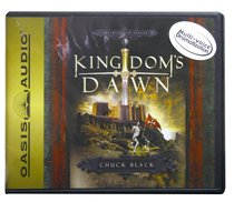 Album Image for Kingdom #01: Kingdom's Dawn (3 CDS) (#01 in The Kingdom Series Audiobook) - DISC 1