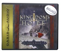 Album Image for Kingdom #02: Kingdom's Hope (3 CDS) (#02 in The Kingdom Series Audiobook) - DISC 1