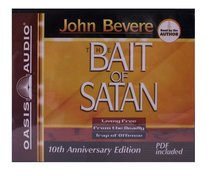 Album Image for The Bait of Satan: Living Free From the Deadly Trap of Offense (Unabridged, 5 Cds) - DISC 1