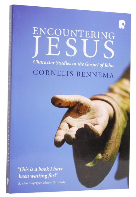 Product: Encountering Jesus Image