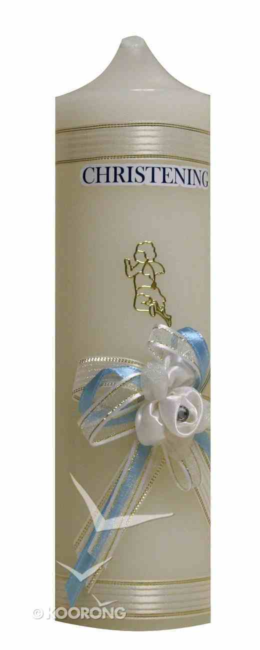 Christening Candle General Gift