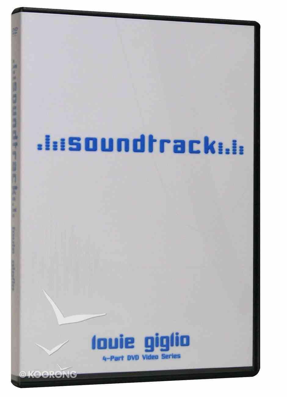 Soundtrack DVD