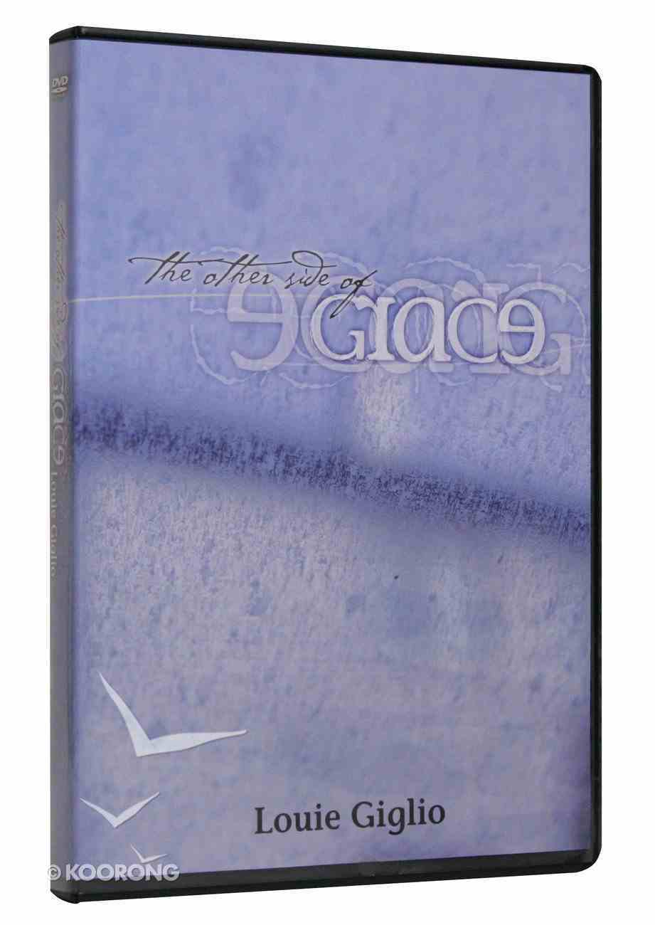 The Other Side of Grace DVD