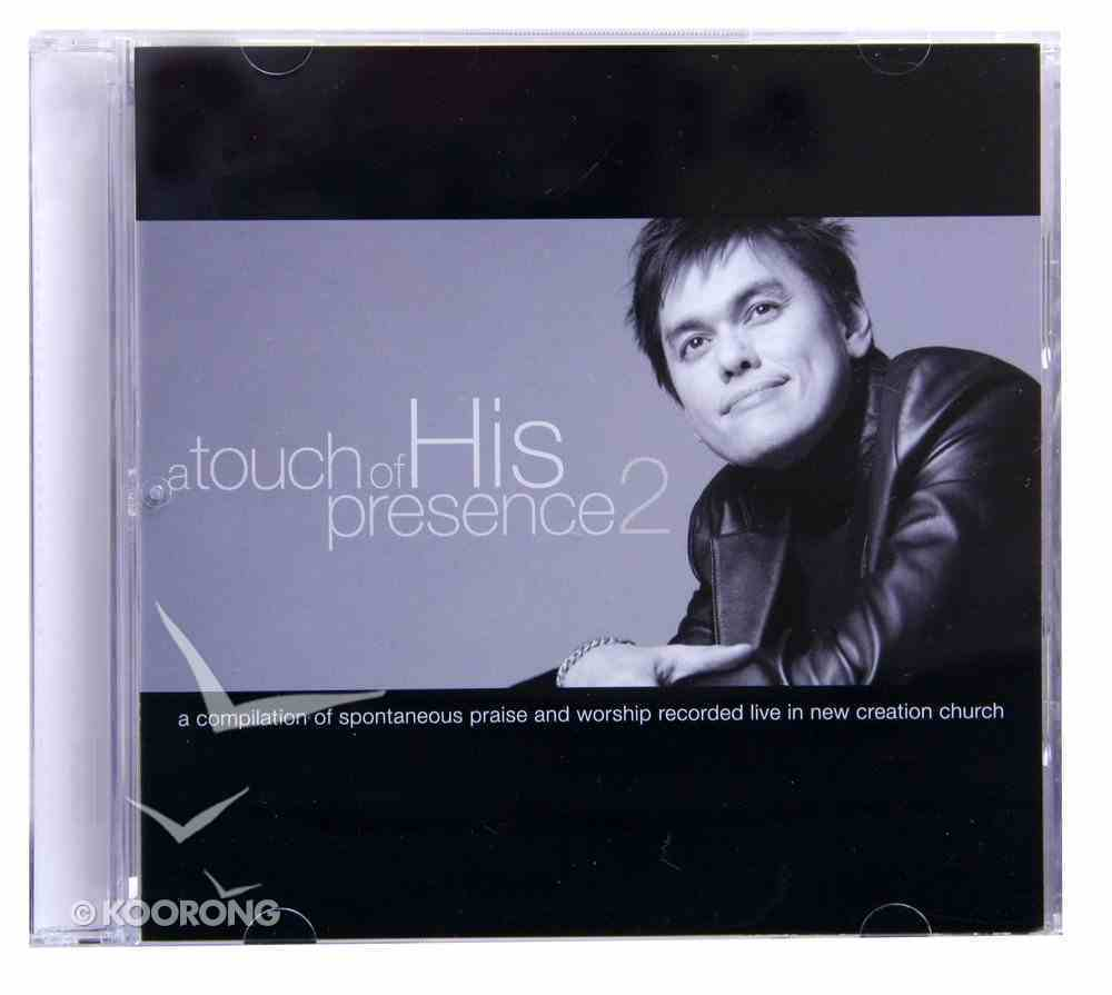 A Touch of His Presence 2 CD