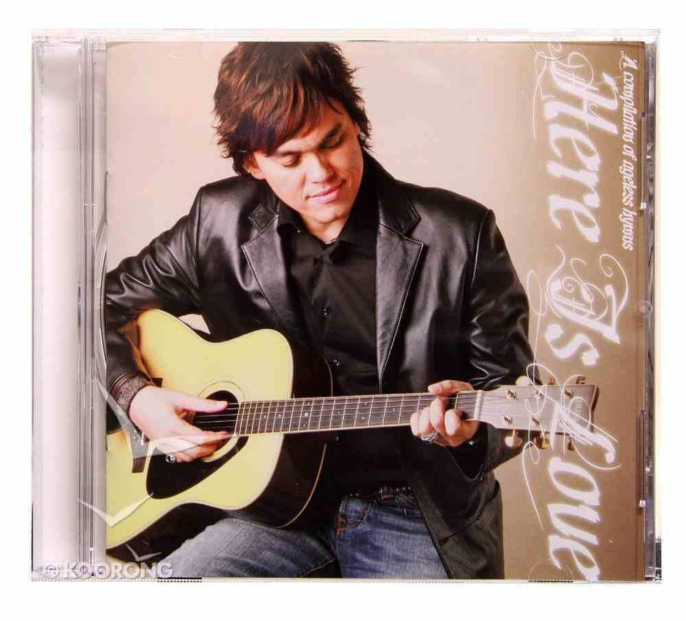 Here is Love CD