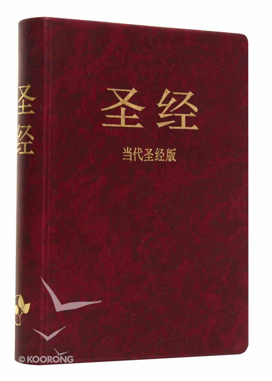 Chinese Living Bible (Simplified) Vinyl