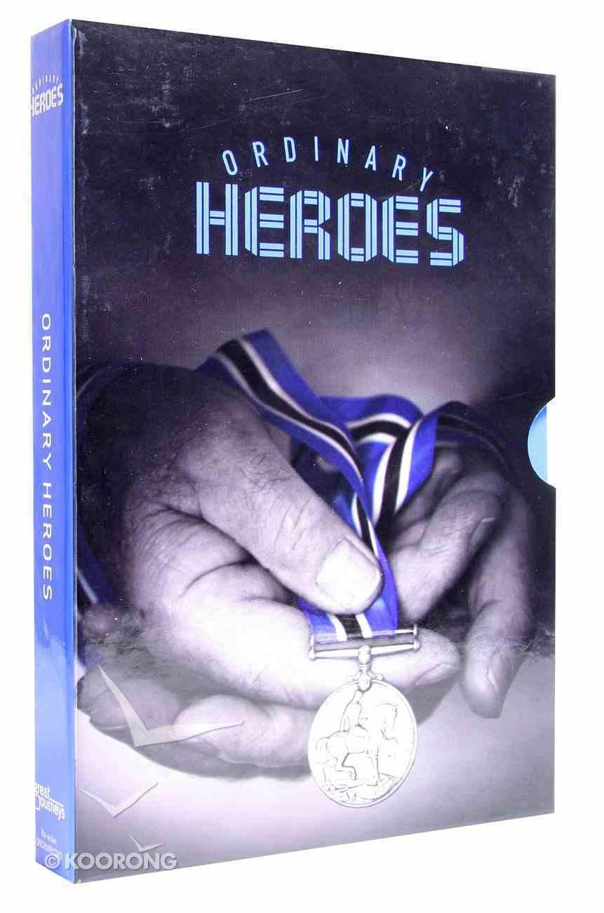 Ordinary Heroes (Kit) Pack