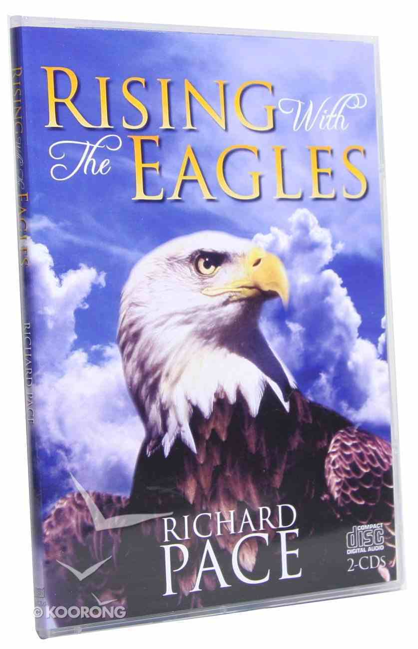 Rising With the Eagles CD