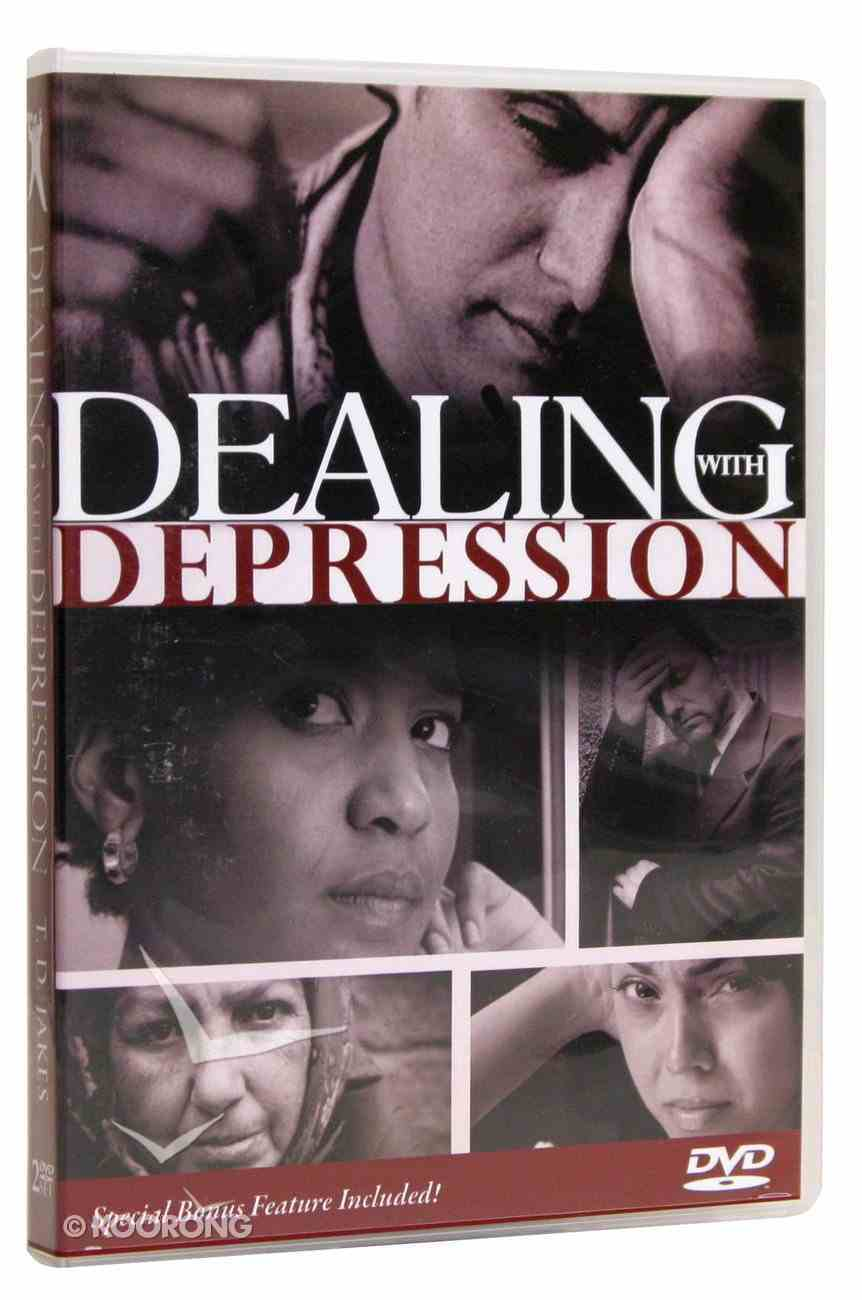 Dealing With Depression (2 Dvds) DVD