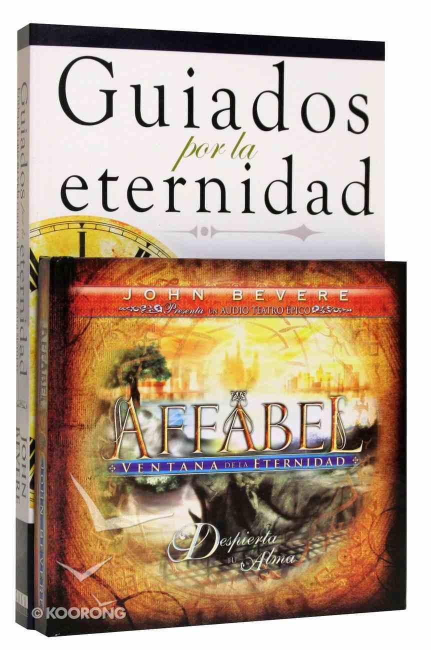 Guiados Por La Eternidad/Affabel CD (Spanish) Pack