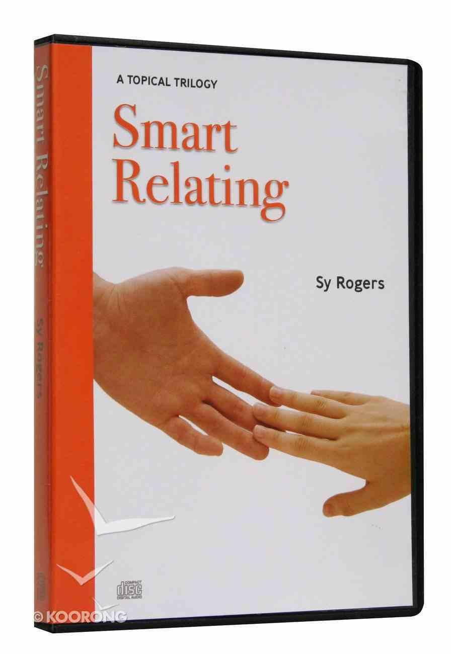 Smart Relating (3 Cds) CD