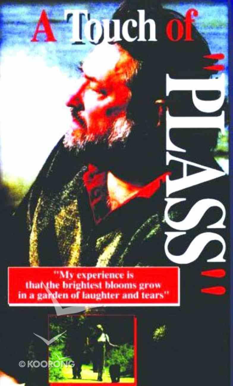 A Touch of Plass DVD