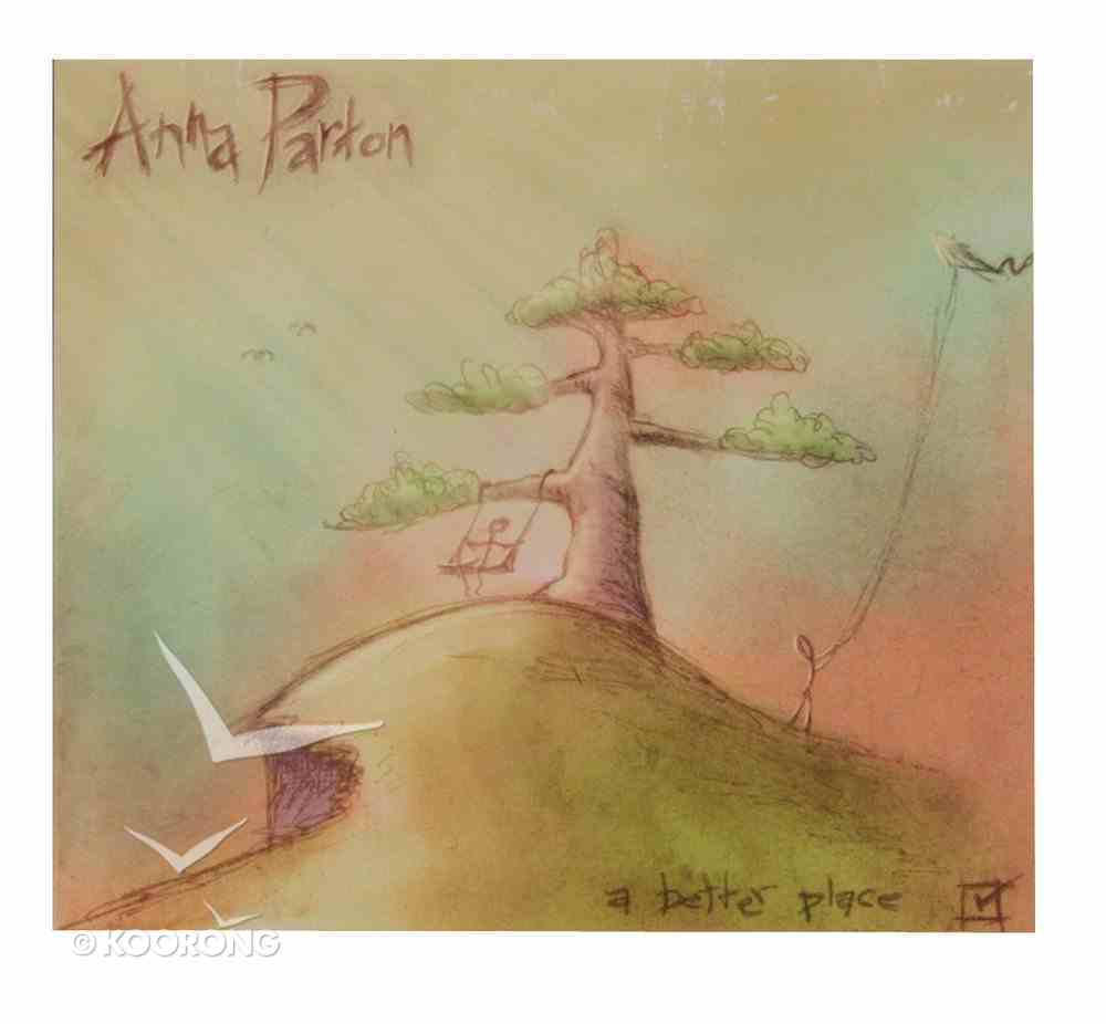 A Better Place CD