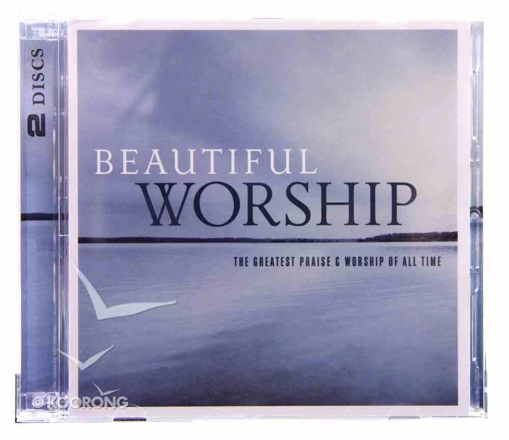 Beautiful Worship CD