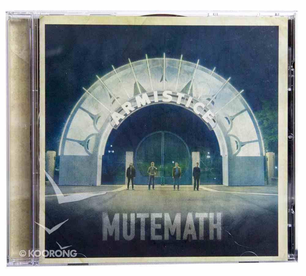 Armistice CD