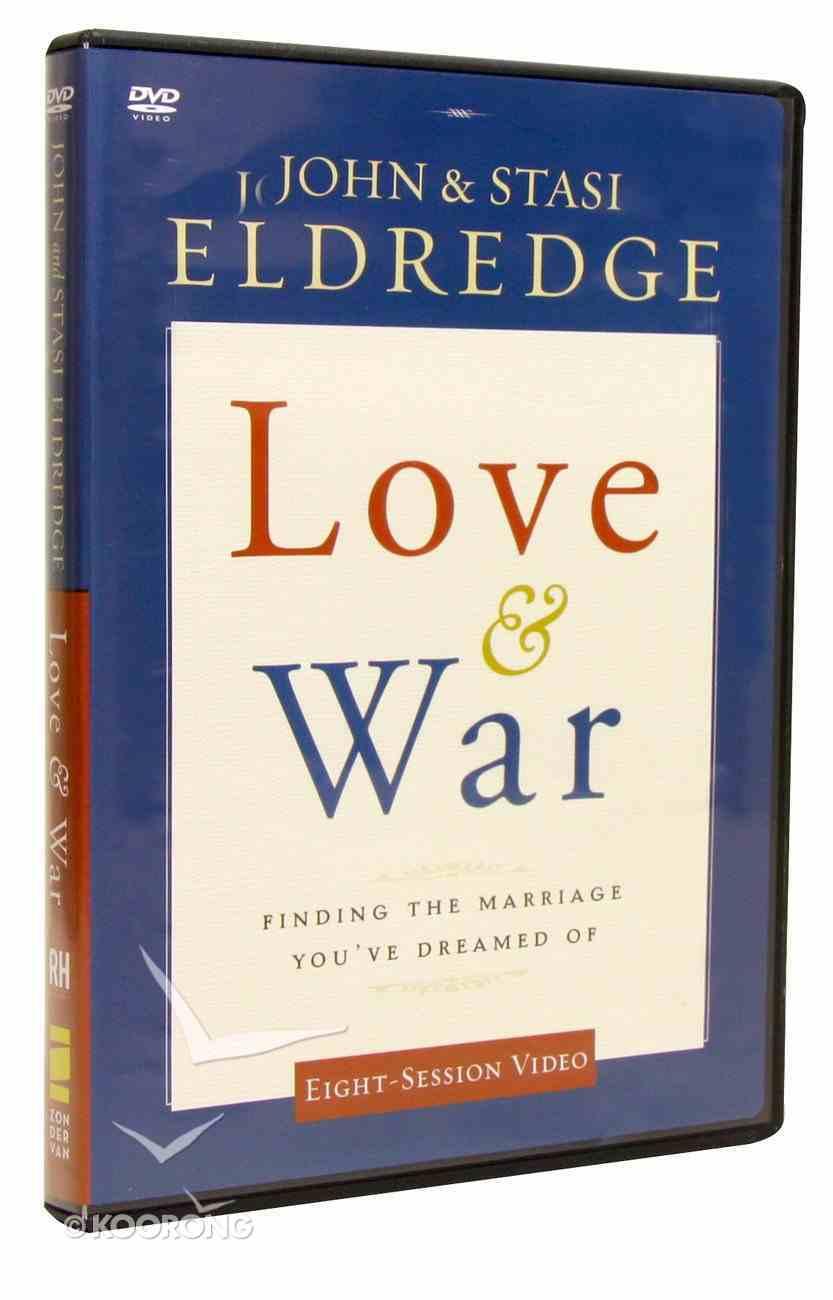 Love and War (Dvd) DVD