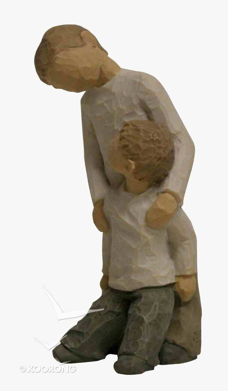 Willow Tree Figurine: Brothers Homeware