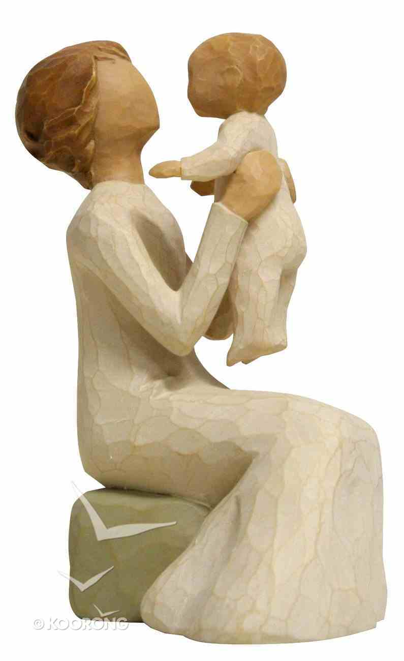 Willow Tree Figurine: Grandmother Homeware