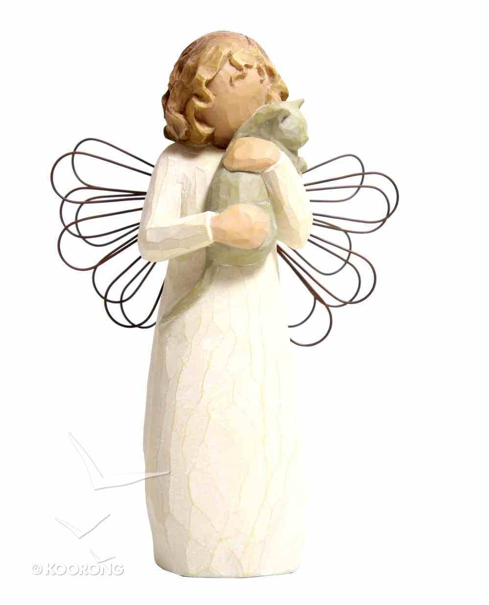 Willow Tree Angel: With Affection Homeware
